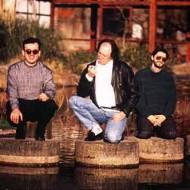 Avec JC Allier, Christian Gérard, Olivier Briand et  Lionel Palierne lors de la sortie du disque Patch Work Music
