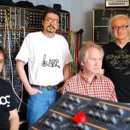 Avec Olivier Grall, Olivier Briand, et Lionel Palierne